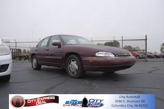 1997 Chevrolet Lumina Car