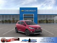 2020 Chevrolet Spark Activ Hatchback