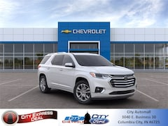 2020 Chevrolet Traverse High Country Leather SUV