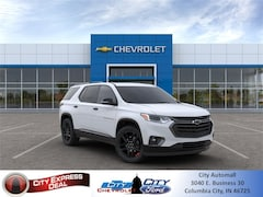 2020 Chevrolet Traverse Premier Leather SUV