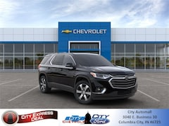 2020 Chevrolet Traverse LT Leather Leather SUV