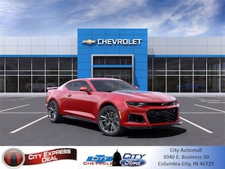 blank 2021 Chevrolet Camaro ZL1 Coupe in Columbia City, IN