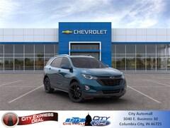 2020 Chevrolet Equinox LT 1LT SUV