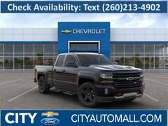 2019 Chevrolet Silverado 1500 LD LT Truck Double Cab