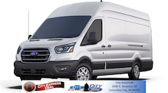 2020 Ford Transit-250 Cargo Base Van High Roof Ext. Van