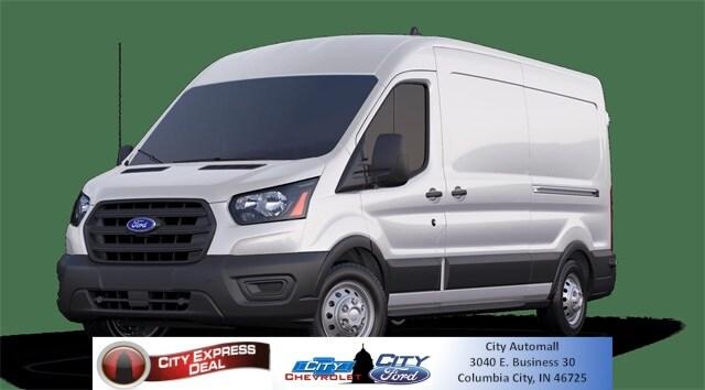 2020 Ford Transit-350 Cargo Van