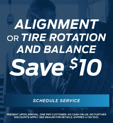 Alignment Offer