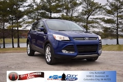 Used 2013 Ford Escape SEL SUV for sale in Columbia City