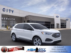 New 2020 Ford Edge SE SUV for sale in Columbia City, IN