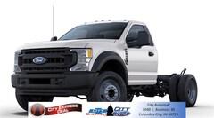 2020 Ford F-450SD XL DRW Truck