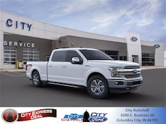 New 2020 Ford F-150 King Ranch Truck for sale in Columbia City