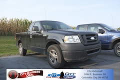 Used 2007 Ford F-150 XL Truck for sale in Columbia City