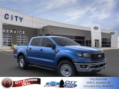 New 2019 Ford Ranger XL Truck for sale in Columbia City, IN