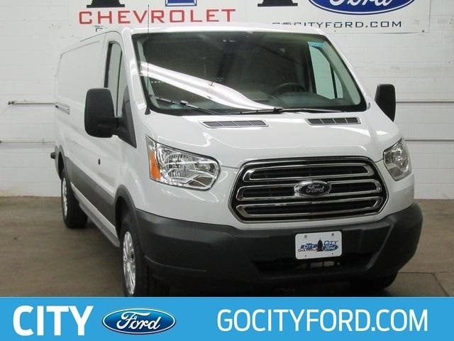 2018 Ford Transit-250 Base Cargo Van
