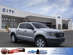 New 2020 Ford Ranger STX Truck for sale in Columbia City, IN