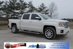 Used Gmc Sierra 1500 2015 Columbia City In