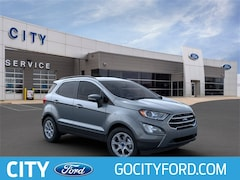 New 2019 Ford EcoSport SE SUV for sale in Columbia City