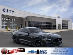 New 2020 Ford Mustang GT Premium RTR Series 1 Coupe for sale in Columbia City, IN