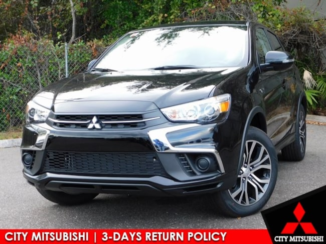 New 2019 Mitsubishi Outlander Sport 2.0 CUV For Sale in Jacksonville, FL