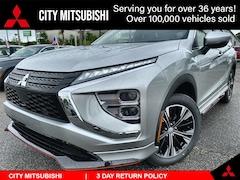 2022 Mitsubishi Eclipse Cross CUV