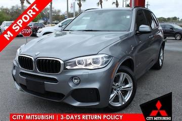 2015 BMW X5 SUV