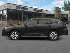 2020 Subaru Outback Base Model SUV