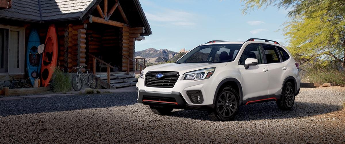 2019 Subaru Forester Available At Cityside Subaru Cityside Subaru