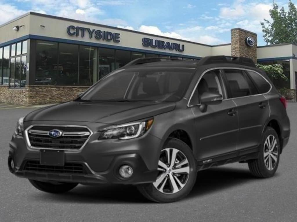 New 2019 Subaru Outback Boston |