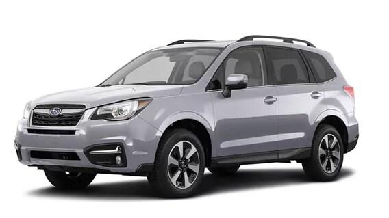 Forester Vs Outback >> Compare 2018 Subaru Forester Vs Outback Cityside Subaru