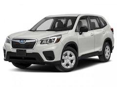 2020 Subaru Forester Base Trim Level SUV