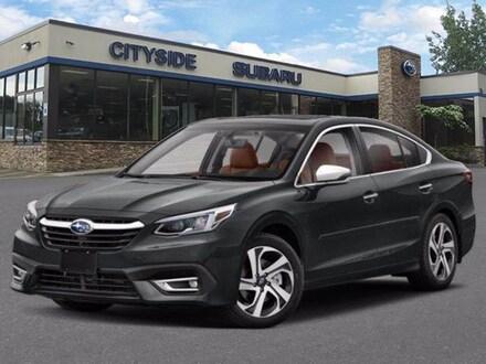 2021 Subaru Legacy Touring XT Sedan
