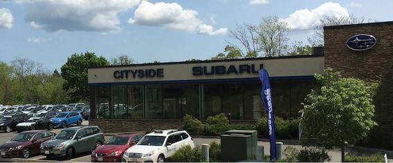 Build Your Own Subaru >> Build Your Own Dream Car Cityside Subaru