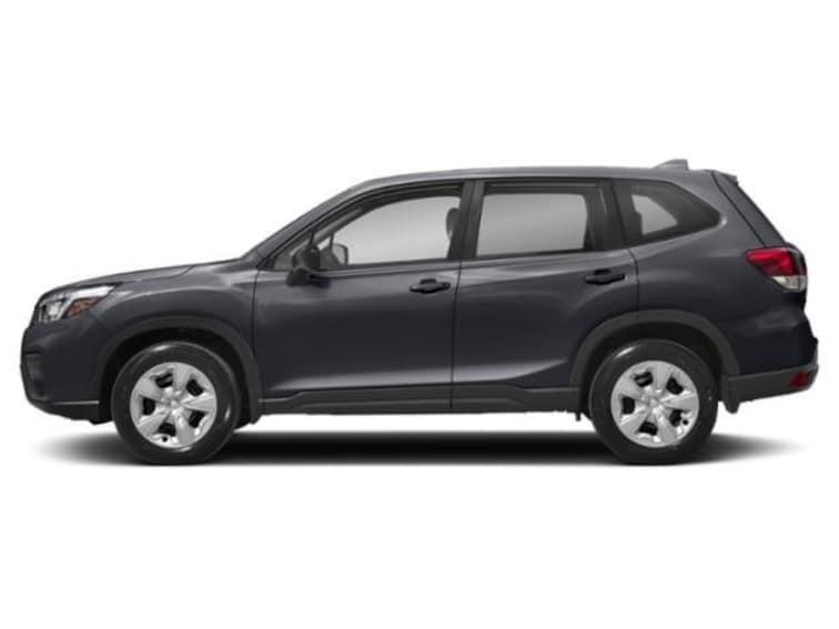 New 2019 Subaru Forester Touring SUV in Bangor