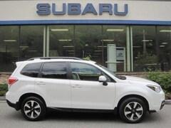 2018 Subaru Forester 2.5i Premium CVT Sport Utility