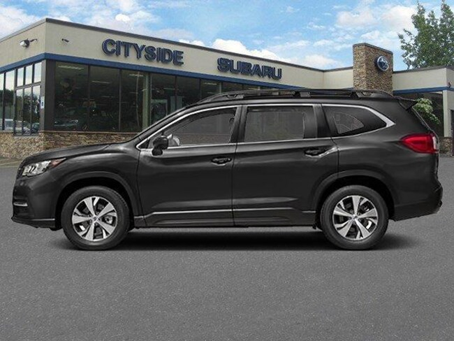 New 2019 Subaru Ascent Touring 7-Passenger SUV in Bangor