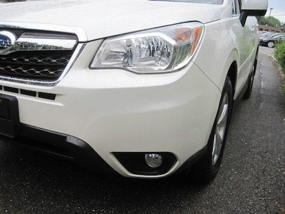 2014 Used Subaru Forester Boston | 52727A