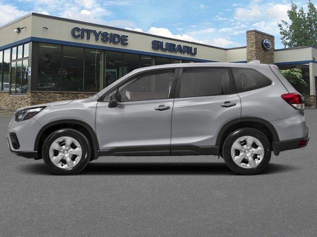 2020 Subaru Forester Touring SUV