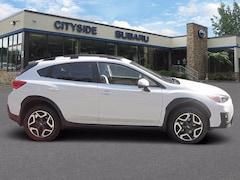 2019 Subaru Crosstrek 2.0i Limited CVT Sport Utility