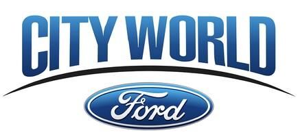 City World Ford