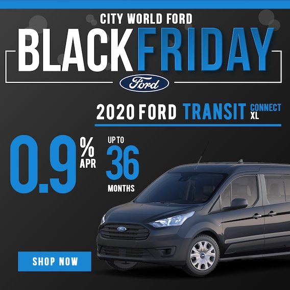 City World Ford Ford Dealership In Bronx Ny