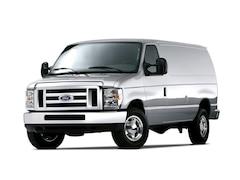 2008 Ford E-150 Cargo Van
