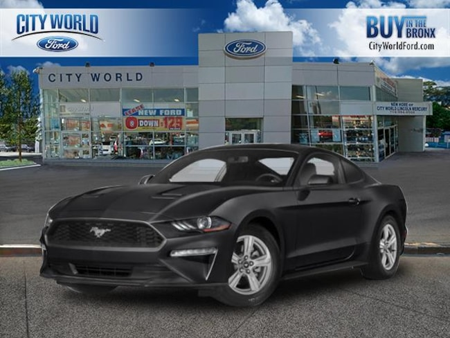 New 2019 Ford Mustang For Sale at City World Ford | VIN