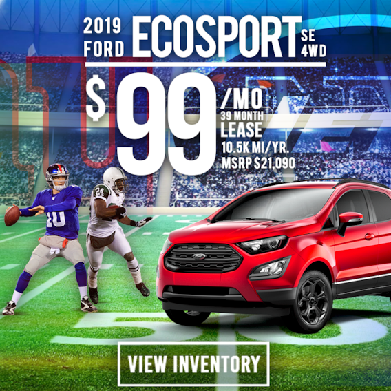 City World Ford | Ford Dealership in Bronx NY