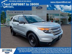 2014 Ford Explorer Base SUV