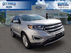 2017 Ford Edge SEL SUV