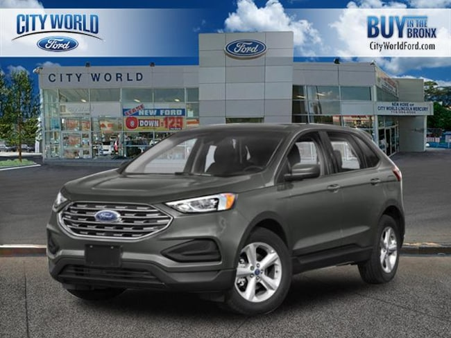 New 2019 Ford Edge For Sale at City World Ford   VIN