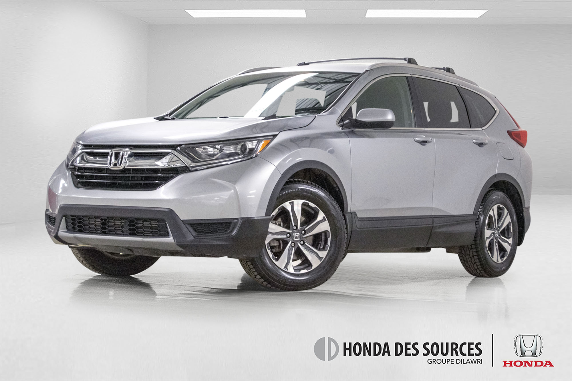 2017 Honda CR-V LX  * Démarreur a Distance * Caméra * VUS