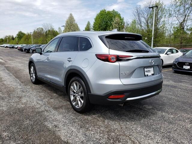 Used 2018 Mazda Mazda CX-9 For Sale at Mazda of Orland Park