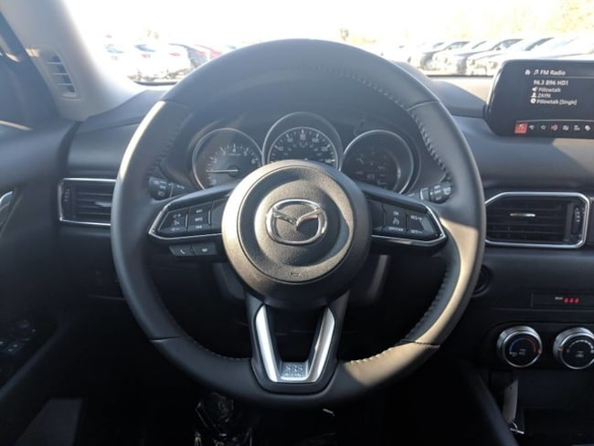 new 2019 mazda mazda cx 5 for sale at mazda of orland park vin jm3kfabm6k0519738. Black Bedroom Furniture Sets. Home Design Ideas