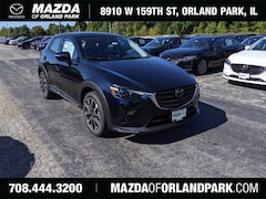 2019 Mazda Mazda CX-3 Grand Touring SUV